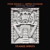 Trance Spirits by Steve Roach