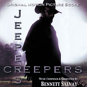 Jeepers Creepers (Original Motion Picture Score) [Digitally Remastered] by Various Artists