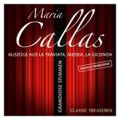 Play & Download Grandiose Stimmen: Maria Callas (Remastered Version) by Maria Callas | Napster