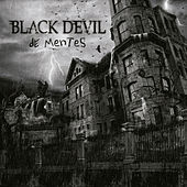 De Mentes von Black Devil Disco Club