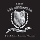 Play & Download Vatos Rudos Forever! (1994-2014) by Los Skarnales | Napster