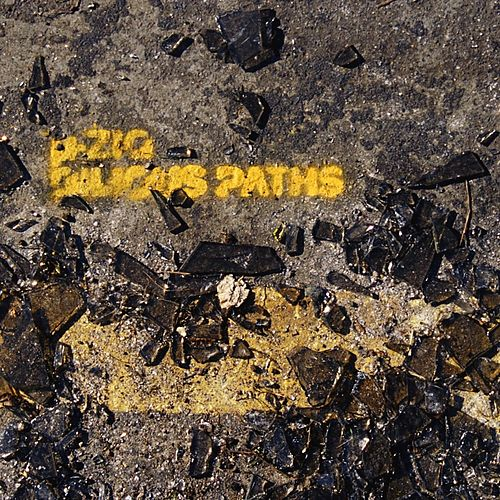 Bilious Paths by Mu-Ziq