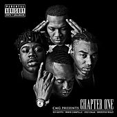 Cmg Presents: Chapter One by Various Artists