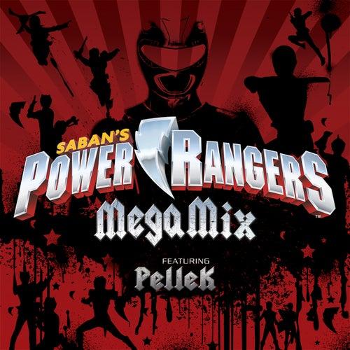 Play & Download Power Rangers Megamix by Pellek | Napster