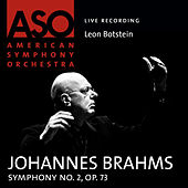 Play & Download Brahms: Symphony No. 2, Op. 73 by Leon Botstein | Napster