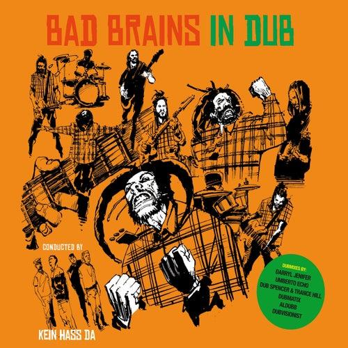 In Dub – Arranged by Kein Hass Da von Bad Brains
