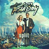 Split by Tesla Boy