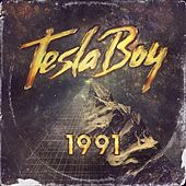 1991 by Tesla Boy