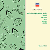 Play & Download 20th-Century Chamber Music by Wiener Oktett | Napster