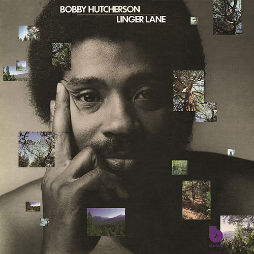 Play & Download Linger Lane by Bobby Hutcherson | Napster