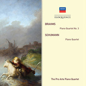 Play & Download Brahms: Piano Quartet No.3; Schumann: Piano Quartet by Pro Arte Piano Quartet | Napster