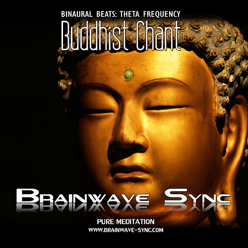 Buddhist Chant: Theta Frequency Binaural Beats - Om Mantra with Brainwave Entrainment by Brainwave-Sync