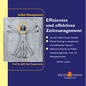 Play & Download Effizientes und effektives Zeitmanagement - Selbst-Management by Kurt Tepperwein | Napster