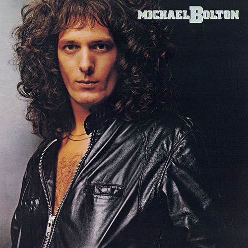 Michael Bolton de Michael Bolton