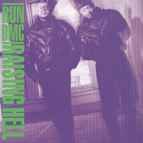 Play & Download Raising Hell by Run-D.M.C. | Napster