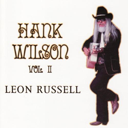 Hank Wilson Vol. II by Leon Russell