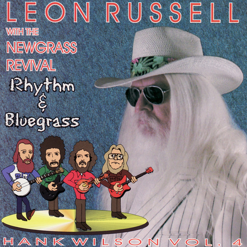 Play & Download Rhythm & Bluegrass by Leon Russell | Napster