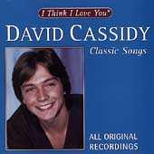 Classic Songs by David Cassidy