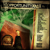 Opportunity Knox, Vol. 2 by Various Artists