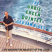 Sea Jam Blues by Urbie Green