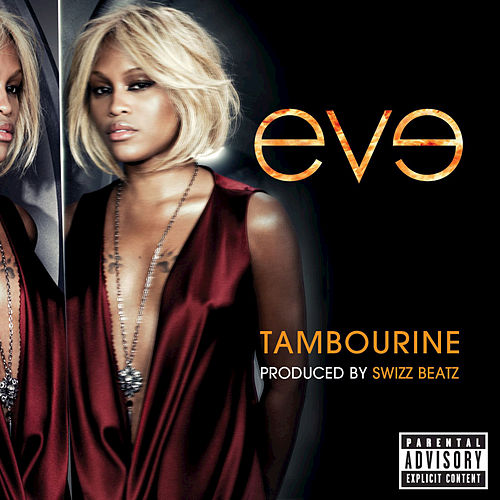 Play & Download Tambourine by Eve | Napster