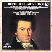 Play & Download Beethoven: Mass in C;