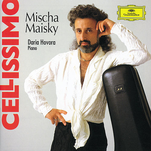 Play & Download Mischa Maisky - Cellissimo by Mischa Maisky | Napster