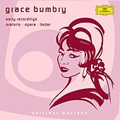 Grace Bumbry - Oratorio / Opera / Lieder by Various Artists