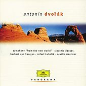 Play & Download Dvorák: Symphony No.9; Slavonic Dances by Various Artists | Napster