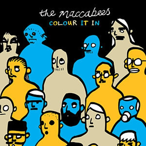 Colour It In by The Maccabees