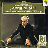 Play & Download Beethoven: Symphony No.8; Overtures: