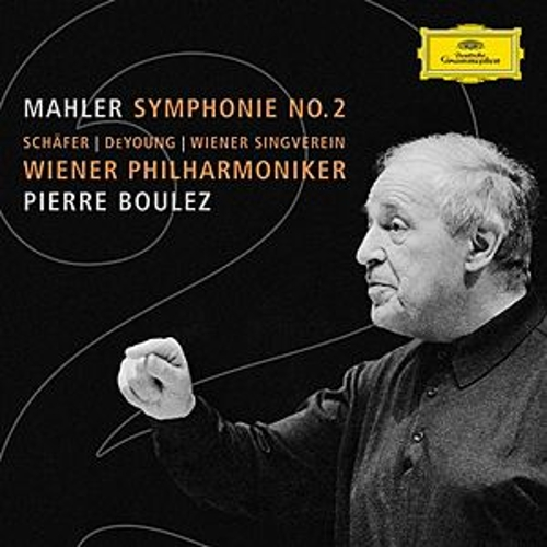 Play & Download Mahler: Symphony No.2 'Resurrection' by Various Artists | Napster