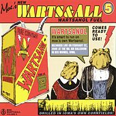 Play & Download Warts & All, Volume V by moe. | Napster