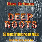 Play & Download New Orleans' Deep Roots by Various Artists | Napster