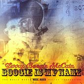 Play & Download Boogie Is My Name by Jerry McCain | Napster