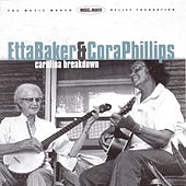 Play & Download Carolina Breakdown by Cora Phillips | Napster