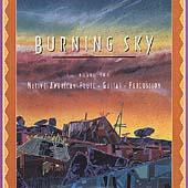 Play & Download Burning Sky by Burning Sky | Napster