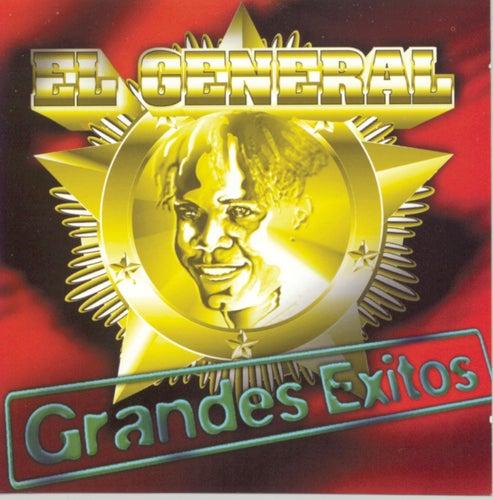 Grandes Exitos by El General