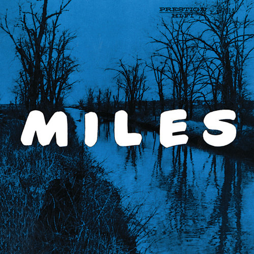 Play & Download Miles by Miles Davis | Napster