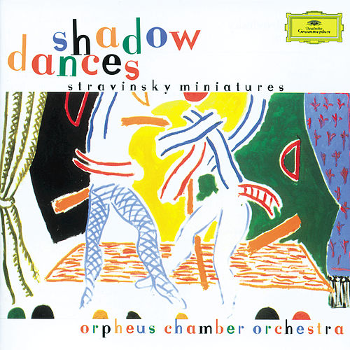 Play & Download Stravinsky: Shadow Dances by Orpheus Chamber Orchestra | Napster