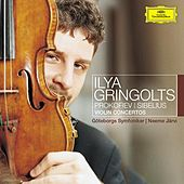 Play & Download Prokofiev: Violin Concerto No.1 / Sibelius: Humoresques Op.89; Violin Concerto by Ilya Gringolts | Napster
