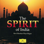 Play & Download Traditional: The Spirit of India by Ravi Shankar | Napster