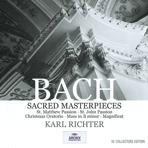 Play & Download Bach, J.S.: Sacred Masterpieces by Various Artists | Napster