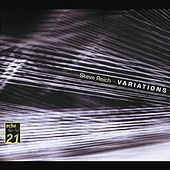 Play & Download Reich: Variations; Music for Mallet Instruments; 6 Pianos by Various Artists | Napster