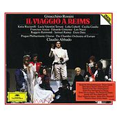 Il Viaggio A Reims by Various Artists