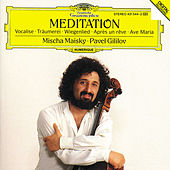 Play & Download Mischa Maisky - Meditation by Mischa Maisky | Napster