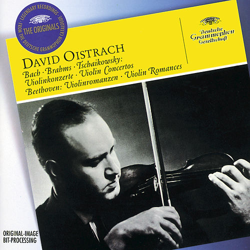 Play & Download David Oistrach - Violin Concertos by David Oistrakh | Napster