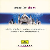 Play & Download Gregorian Chant by Benedictine Monks of the Abbey Münsterschwarzach | Napster