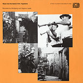 Music From The Island Of Krk, Yugoslavia by Various Artists