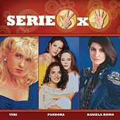 Serie 3x4 (Yuri, Pandora, Daniela Romo) by Various Artists